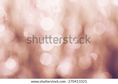 okeh blurry natural abstract  background - stock photo
