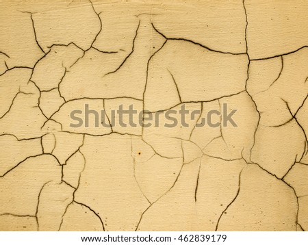 old abstract background on cement plaster texture