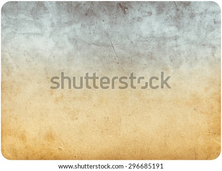 Old abstract background. Retro background for text  - stock photo