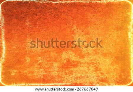 old abstract color grunge background with texture