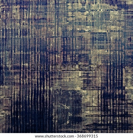 Old abstract grunge background for creative designed textures. With different color patterns: brown; blue; purple (violet); gray