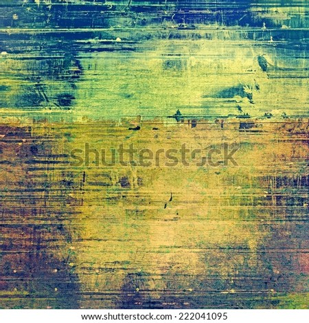 Old abstract wooden texture - stock photo