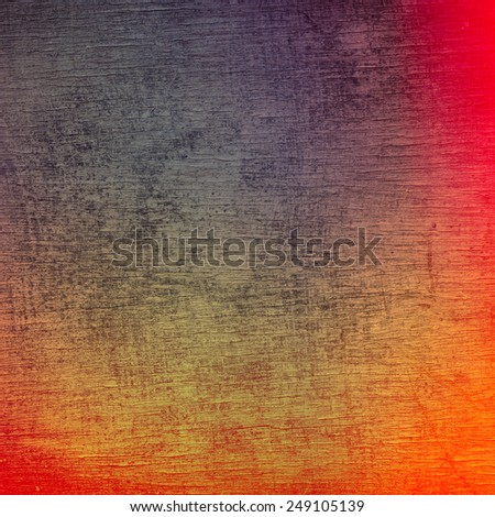 Old and dirty wood background - stock photo
