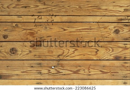 old and dirty wood plank wall