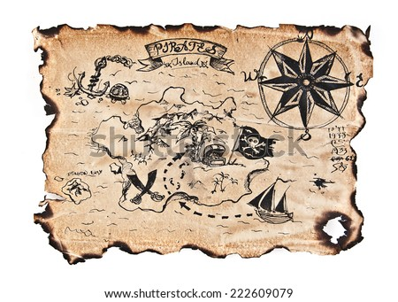 labeled map of the world with Treasure Island Pirate Map Quest Vector 587292920 on European Wine Exploration Map in addition 6833158658 besides South East Asia 1500bc together with 6201135213 moreover 1939 Blank World Map 656147228.
