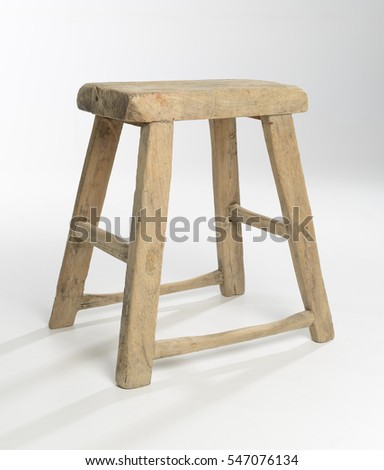 Old antique wooden stool on white background & Old Antique Wooden Stool On White Stock Photo 547076134 - Shutterstock islam-shia.org