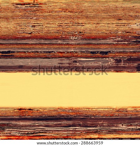 Old background with delicate abstract texture. With different color patterns: yellow (beige); brown; gray; purple (violet) - stock photo