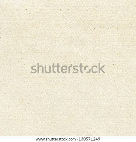 Old beige paper texture - stock photo