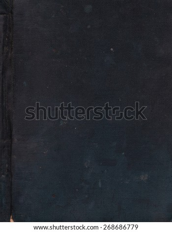 Old book pages background - stock photo