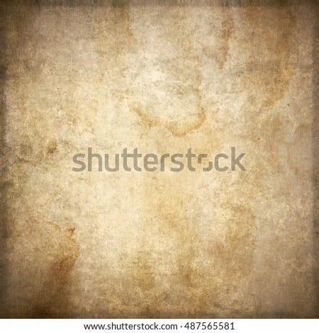 Old brown background texture