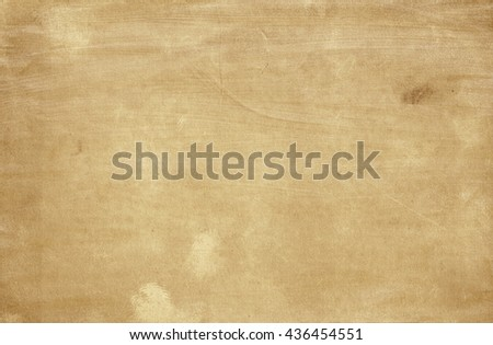 Old brown paper background. Vintage