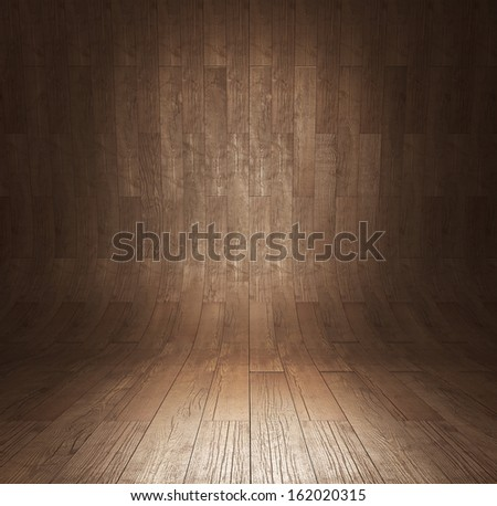 old brown timber wood texture - stock photo