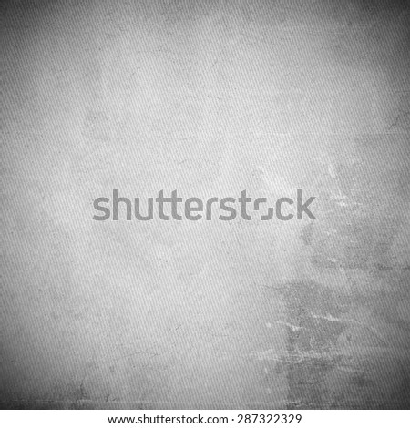 old canvas texture grunge background delicate lines pattern - stock photo