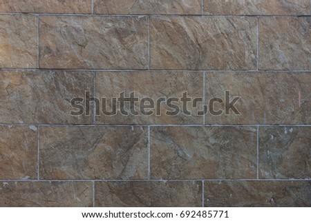 Old Ceramic Tile Weathered Exterior Stock Photo (Edit Now)- Shutterstock