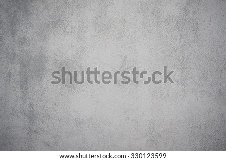 old color of cement wall - stock photo