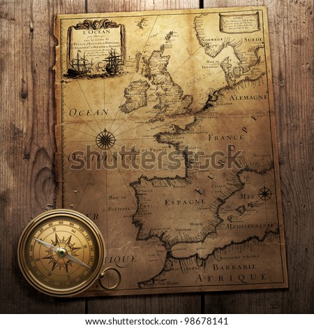 Map Of England Stock Images RoyaltyFree Images Vectors - Portugal england map