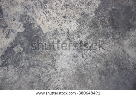 Old concrete texture background for design. - stock photo