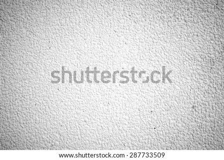 old concrete wall for background