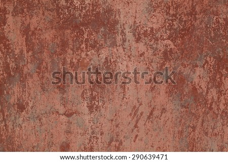Old Concrete Wall Texture - stock photo