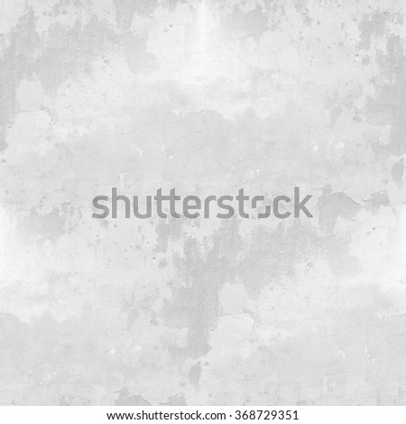 old concrete wall texture background, seamless background - stock photo