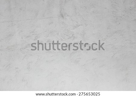 Old cracked stucco wall surface - stock photo