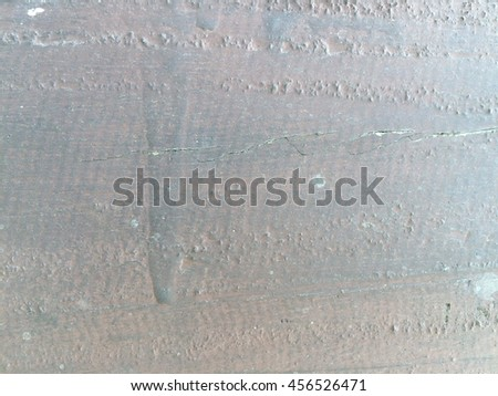 Old dirty brown wood wall texture background  - stock photo