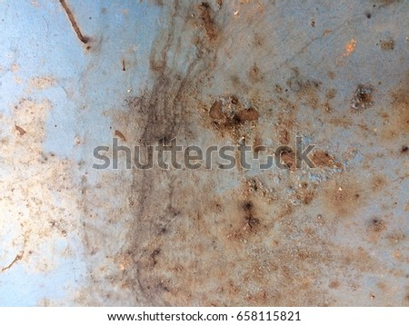Old Dirty Metal Paint Texture Stock Photo Royalty Free 658115821