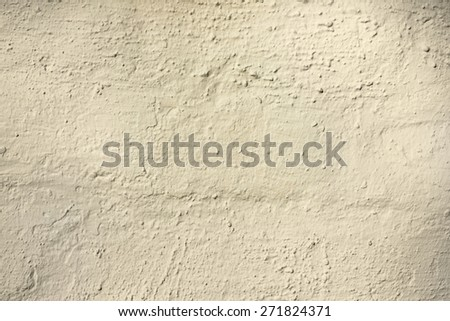 old dirty texture, cement plaster wall background - stock photo