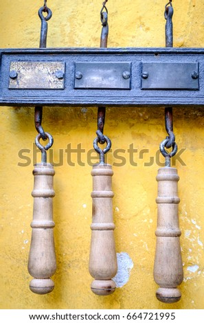 Bell Pull Stock Images, Royalty-Free Images & Vectors | Shutterstock