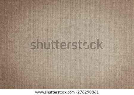 Old fabric texture background / Fabric texture - stock photo