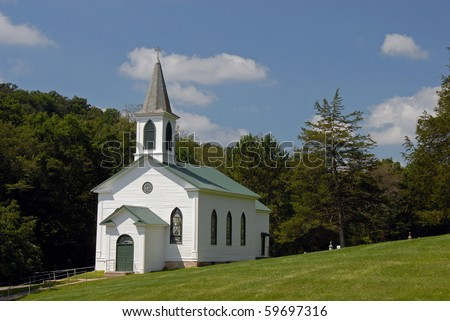 Country Church Stock Images, Royalty-Free Images & Vectors ...