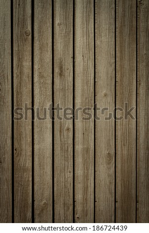 Old fence boards with weatherd texture
