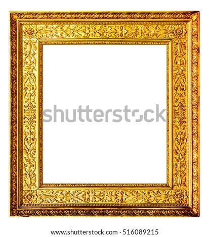 Gold Frame Photoshop - Page 8 - Frame Design & Reviews ✓