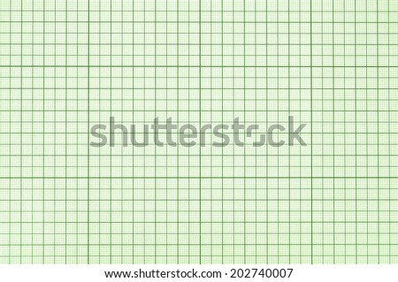 old green graph paper square grid stock photo edit now 202740007
