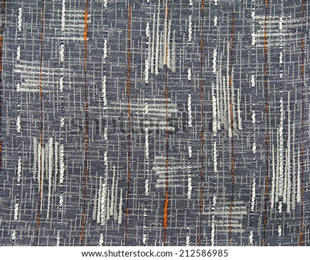 Old Grey  fabric texture,