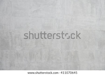 Old grey wall, grunge concrete background with natural cement texture. - stock photo