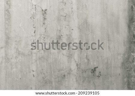 old grunge antique wall texture - stock photo