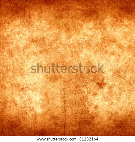 Old grunge background of paper with copy space for your text or design.