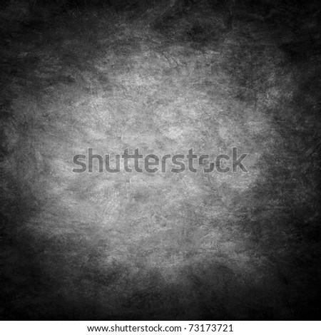 old, grunge background texture in gray - stock photo