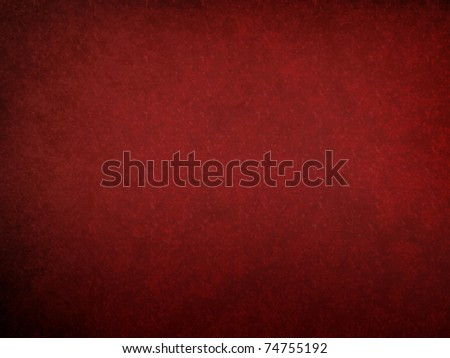 old, grunge background texture in red - stock photo