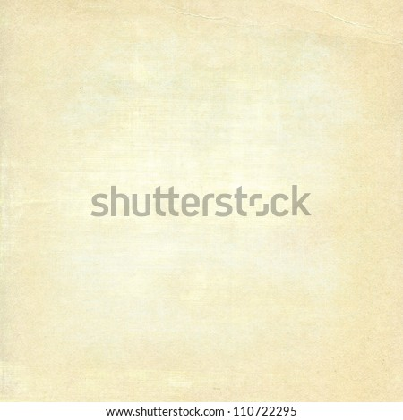 old grunge background texture paper - stock photo