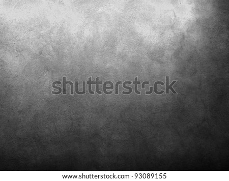 old grunge background wall. - stock photo
