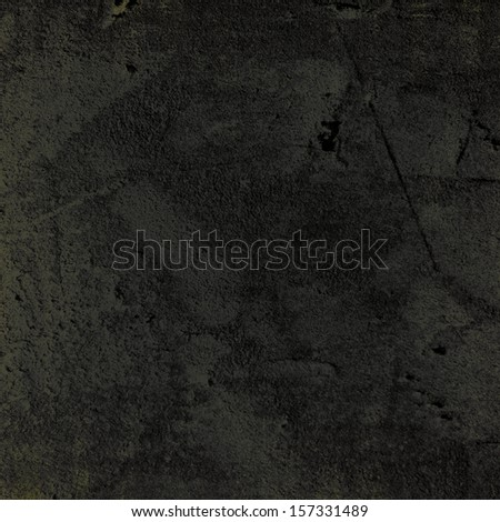 old grunge background with some stains and spots on it - stock photo