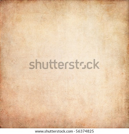 Old, grunge background with space for text - stock photo
