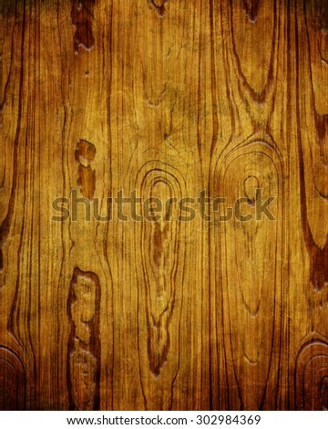 Old Grunge brown timber texture  - stock photo