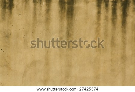 old grunge dirty wall texture, high resolution background - stock photo