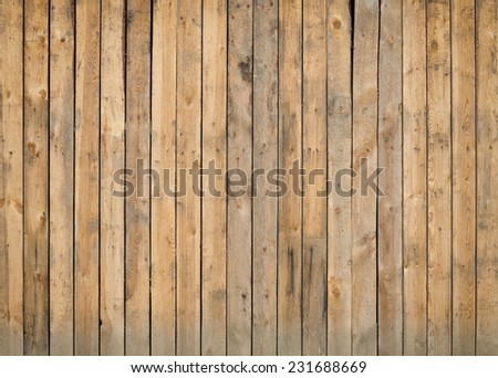 Old grunge fence of wood panels, background - Wood Panel Wall Stock Images, Royalty-Free Images & Vectors