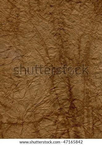 old grunge texture - stock photo