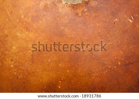 old grunge texture can be used as background - stock photo
