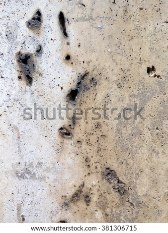 old grunge texture concrete closeup. concrete background
